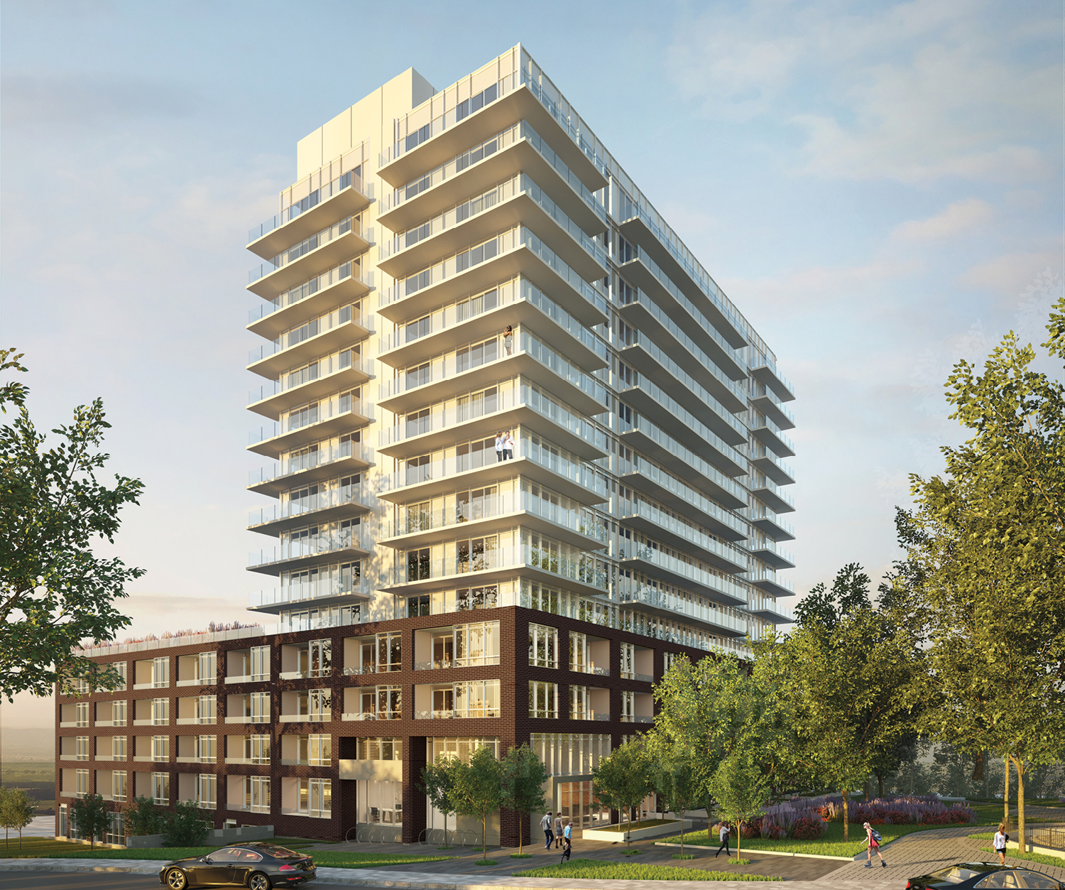 Newmarket Getting First Major Condo Development in 30 Years