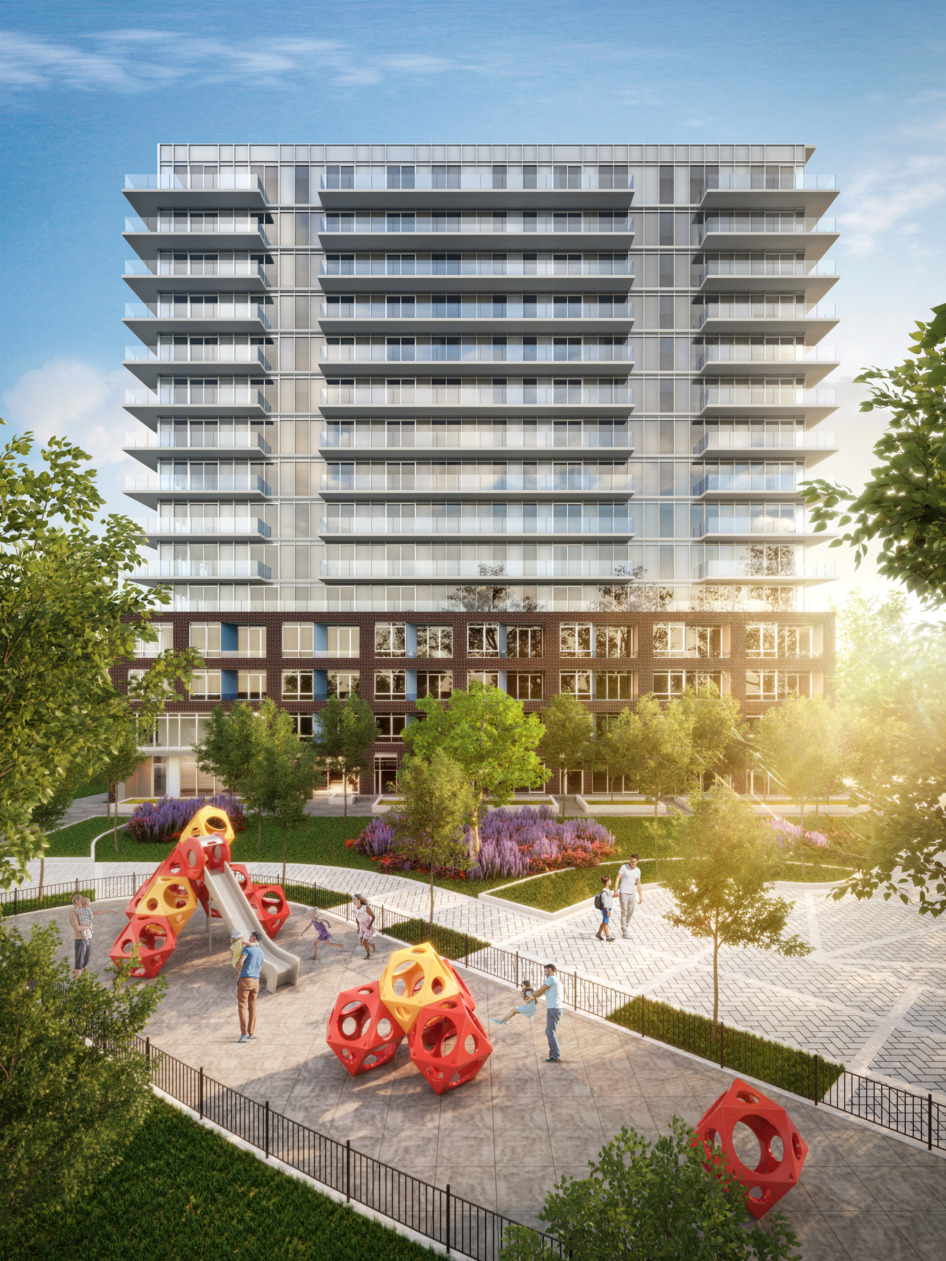 Newmarket condo is first in 30 years
